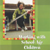 book cover with child jumping rope