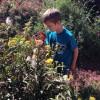 Prevent Nature Deficit Disorder